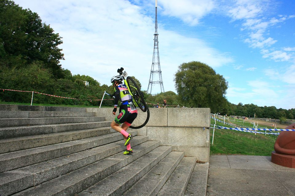 18.2 Kinesis UK LDN and SE Cyclocross Rd.2 Crystal Palace 16th September