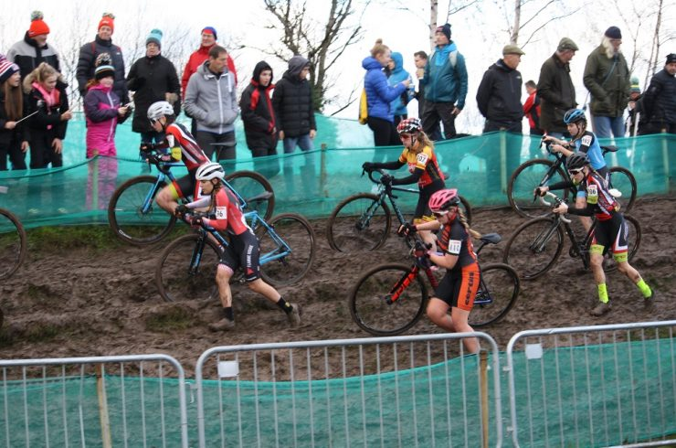 A Racer's guide to watching Cyclocross