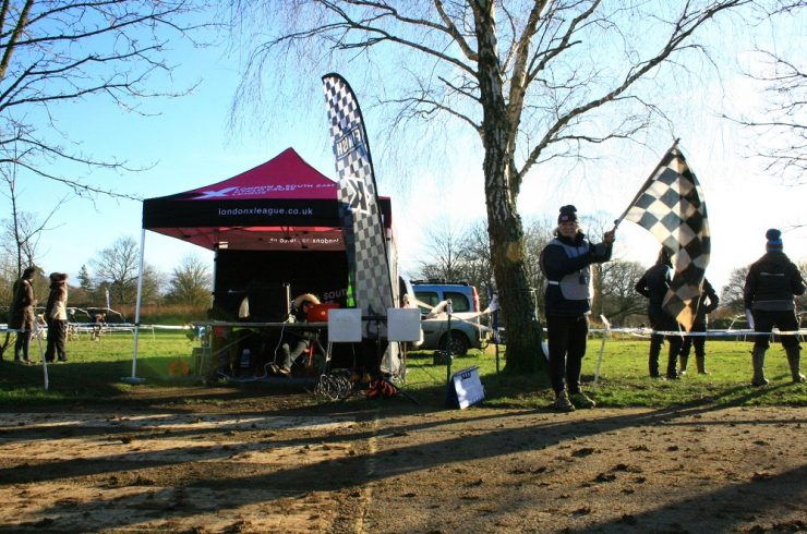 London Cyclo Cross Association (LCCA) AGM – 16/03/20 – Herne Hill