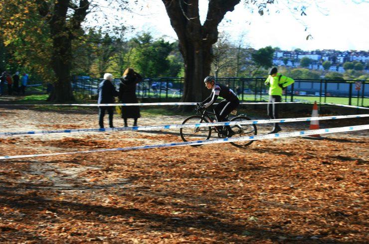 A bikepacker's guide to watching Cyclocross