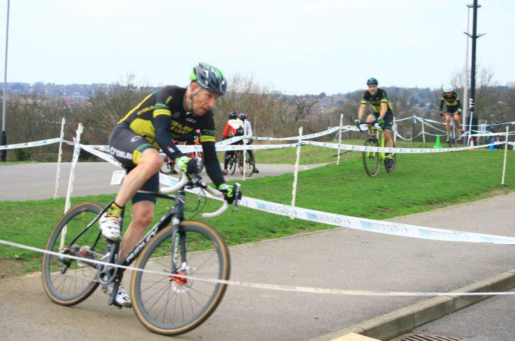 LCCA Team Cyclo Cross Champs 2018/19