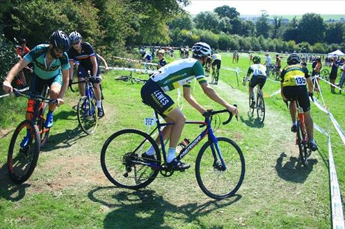Round 1 Stanmer Park in Brighton preview
