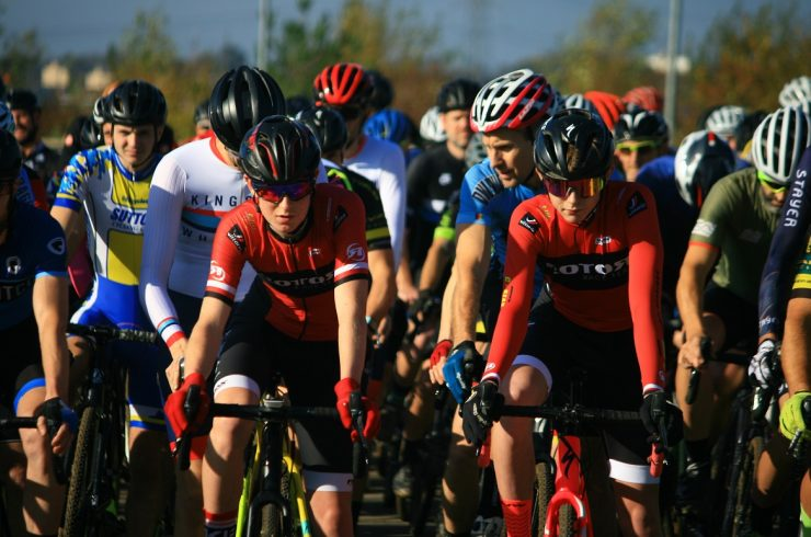 The British Cycling South East Regional Cyclo Cross Championships Preview